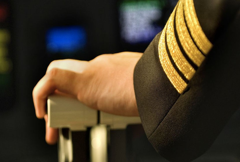 Career Pathways for aspiring Airline Pilots