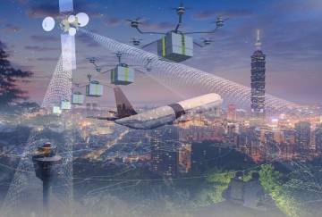 The Future of Air Traffic Management.