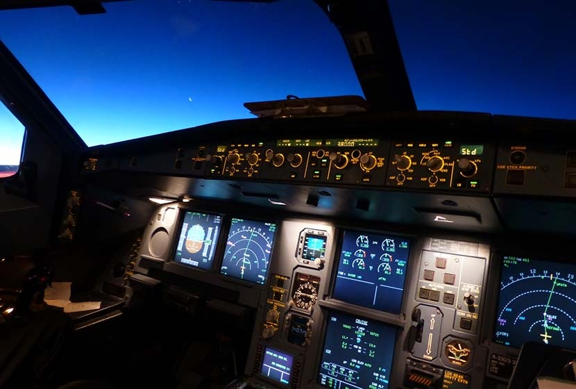 A frozen Airline Transport Pilots Licence for under £40k